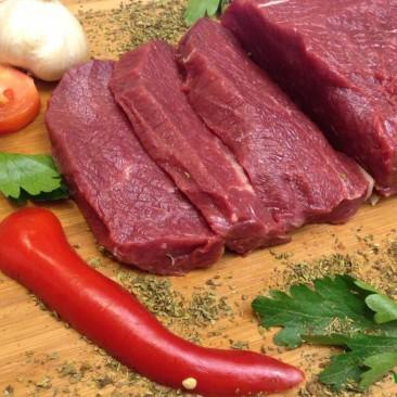 Yabaani Biftek